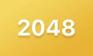 2048 by Green Panda Games