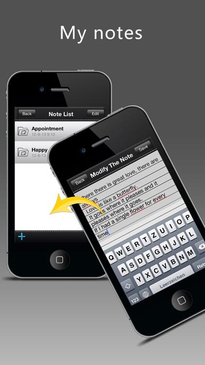 Myfolder Pro-Don't touch it&secret data vault&Pic screenshot-3