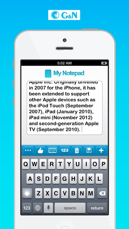 Notepad + Quickly record + Note taking, My Notepad/To-do/Reminder