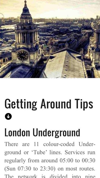 London Map offline - Ultimate Pocket London Travel Guide with UK, England London tube map, London Metro Map, London Bus Routes Map, London Maps, London Street maps screenshot-4
