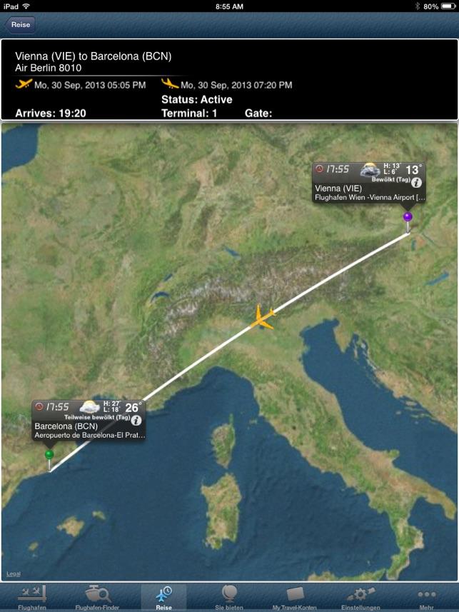 Vienna Airport Flughafen Wien Flug Tracker Hd Austrian Vie