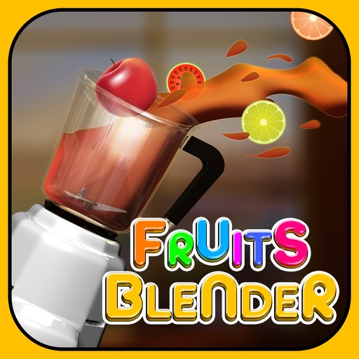 Fruits Blender icon