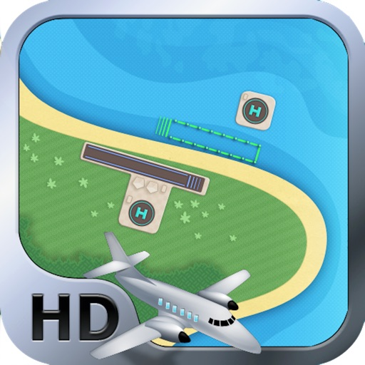 Tiny Planes HD icon