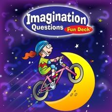 Activities of Imagination Questions Fun Deck