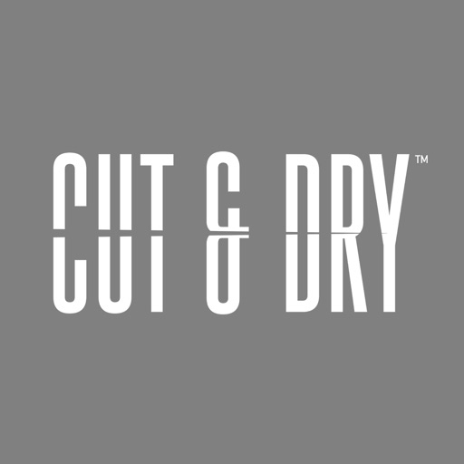 Cut and Dry Hair Face Body