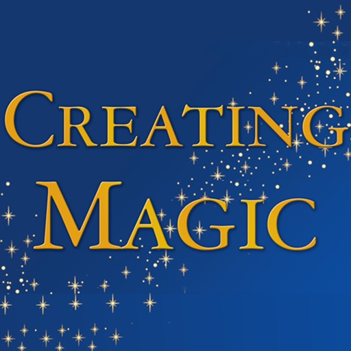 Creating Magic - Leadership & Coaching on the Go!
