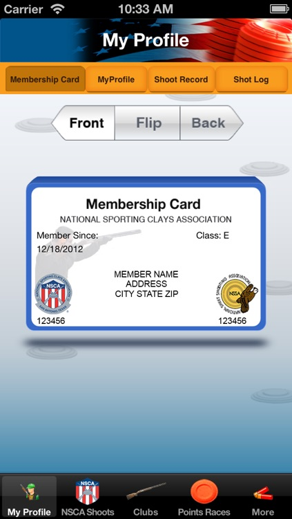NSCA screenshot-1