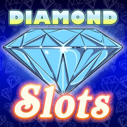 Slots Diamond HD - Jackpot Bash icon