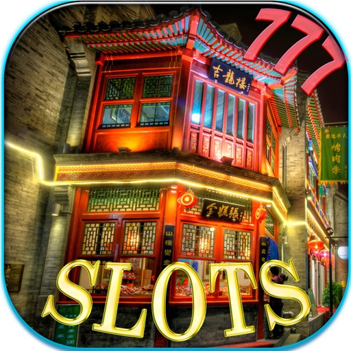 China Connection Money Poker Slots - FREE Slot Game Get Rich on Texas Casino