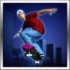 スケート3D交通ラッシュの冒険