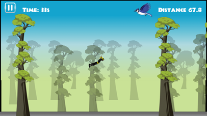 Jungle Ninja - For Kids! Swing, Tumbling Beyond the Empire Frontier Adventure!! screenshot four