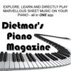 Dietmar's Piano Mag