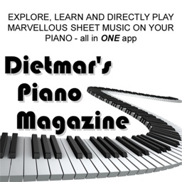 Dietmar's Piano Mag