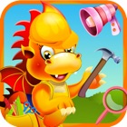Mein Kleiner Drache - Dress Up Game icon