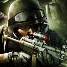 Activities of Anti Terror Sniper(FPS Game)