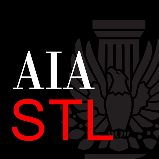 Downtown St. Louis Walking Tour App - AIA St. Louis