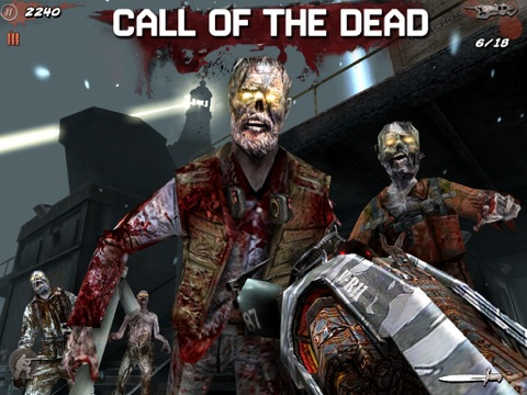 Call of Duty: Black Ops Zombiesのおすすめ画像1