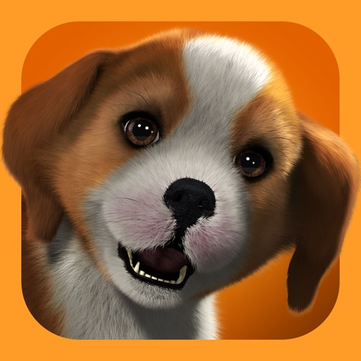 PlayStation®Vita Pets: Puppy Parlour