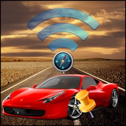PathFinder with GPS