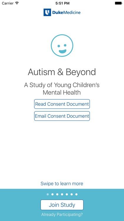 Autism & Beyond