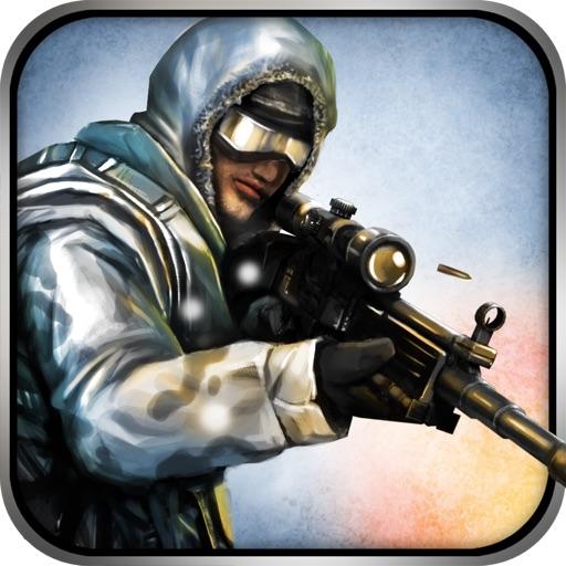 Arctic Combat Rivals PRO (17+) - Full Combat Edition