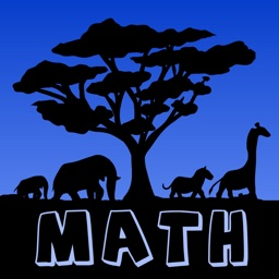 Animal Kingdom Math For Kids