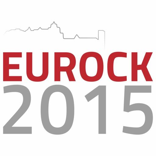 EUROCK 2015 icon