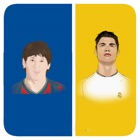 Allo! Guess The Football Player - The Soccer Star Ultimate Fun Free Quiz Game icon