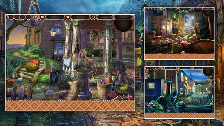 Hidden Object Mystery screenshot-4
