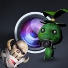 怪物のカメラ icon