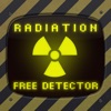 Radiation Detector Sensor - free geiger counter and meter to detect radioactivity