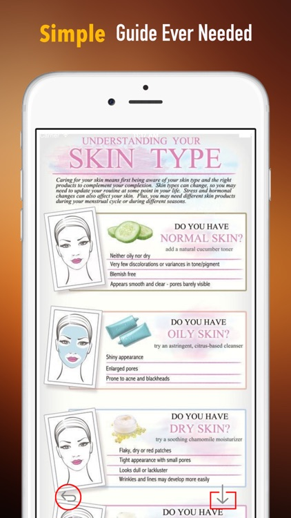 Skin Care 101: Beauty and Health Guide with Tutorial Video