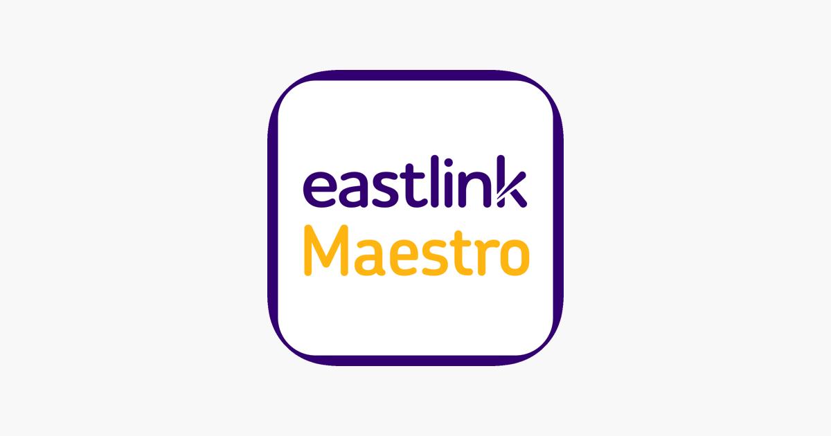 Eastlink dvr hookup