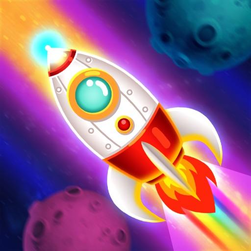 Spaceship V iOS App