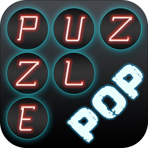 Puzzle Pop for iOS 7