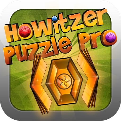 Howitzer Puzzle Pro icon