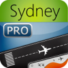 Sydney Airport Pro (SYD) + Flight Tracker