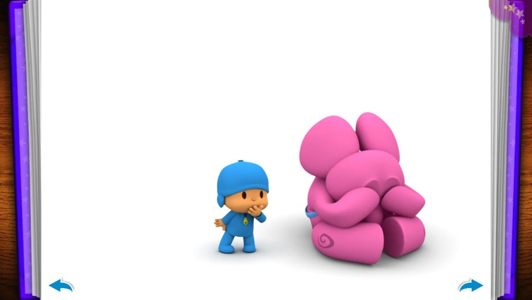 Detective Pocoyo screenshot-2