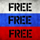 Apprenez les expressions russes chez la femelle Free Voice icon