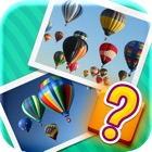 FIND IT! - a picture quiz game for sharp eyes! icon