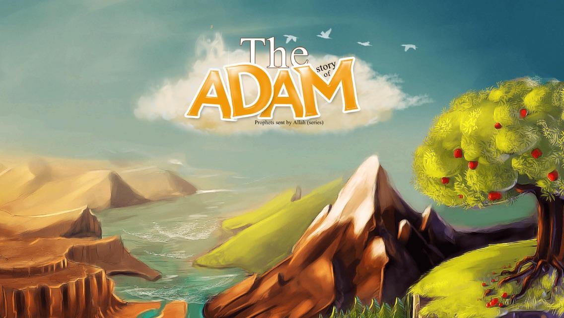 The Story of Adam Screenshot