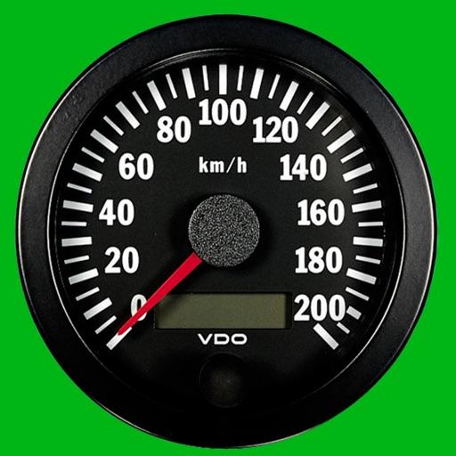 Easy Speed Converter