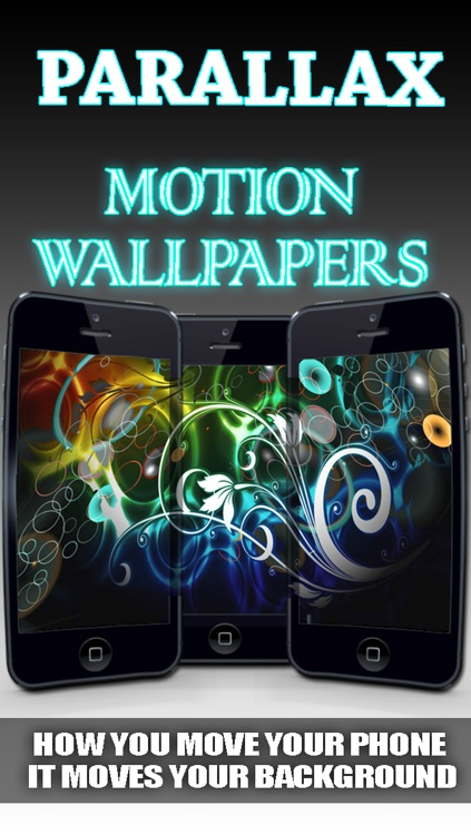 Parallax Wallpapers & Panorama Backgrounds