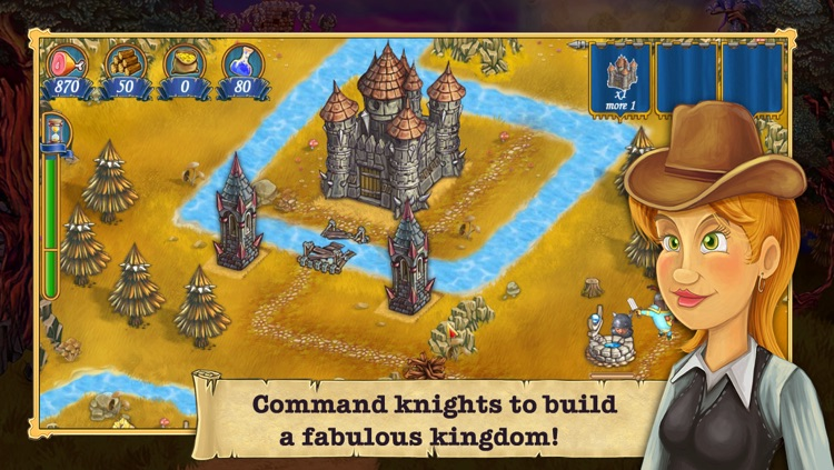 New Yankee in King Arthurs Court (Free) screenshot-2