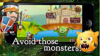 不器用なモンスタークルーVSミニポケットコンボ十字軍の戦士 - フリーゲーム Mini Pocket Combo Crusade Warriors vs the Clumsy Monsters Crew - FREE Gameのおすすめ画像3