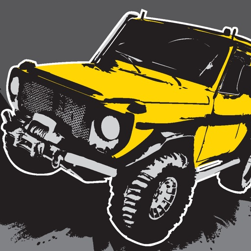 3D Jeep Racing Frenzy Game
