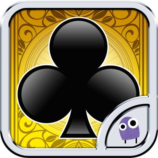 Pyramid 13® Social – The Hit New Free Solitaire Game from Mobile Deluxe