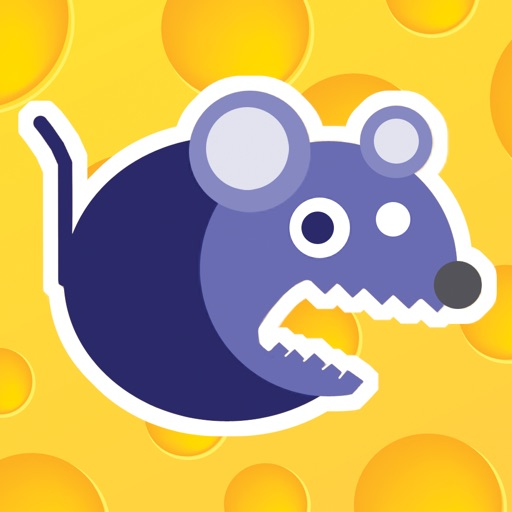 Mouse Games - Rats and Mice vs Cats