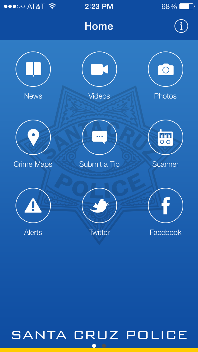 Top 10 Apps like Turlock PD Mobile in 2019 for iPhone & iPad