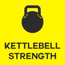 Kettlebell Strength Workout